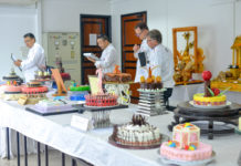 Hotel Asia Exhibition & International Culinary Challenge 2016