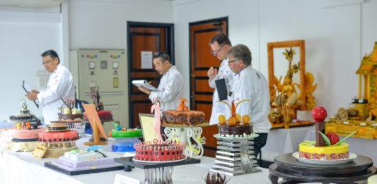 Hotel Asia Exhibition & International Culinary Challenge 2016