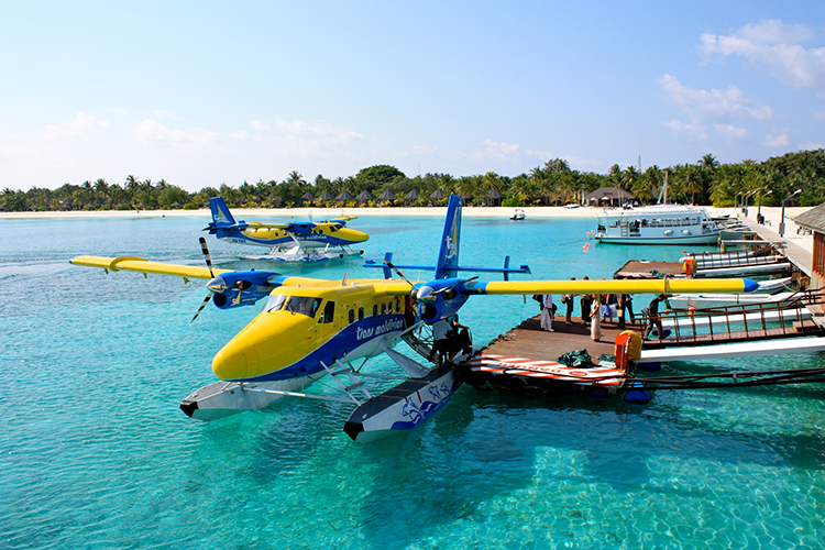 Irufushi Beach And Spa Resort Jobs