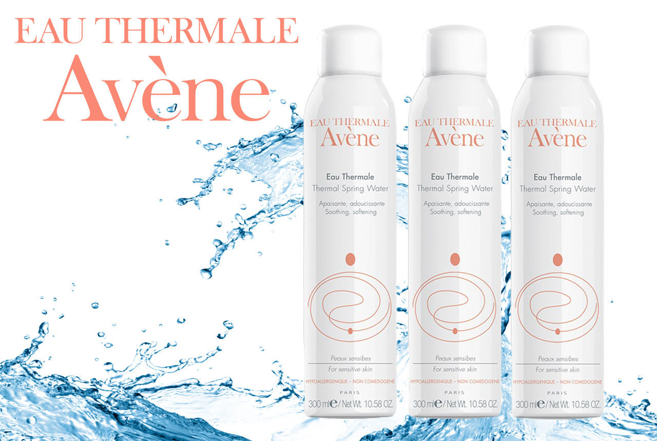 French skincare brand Avène officially launched in the Maldives |