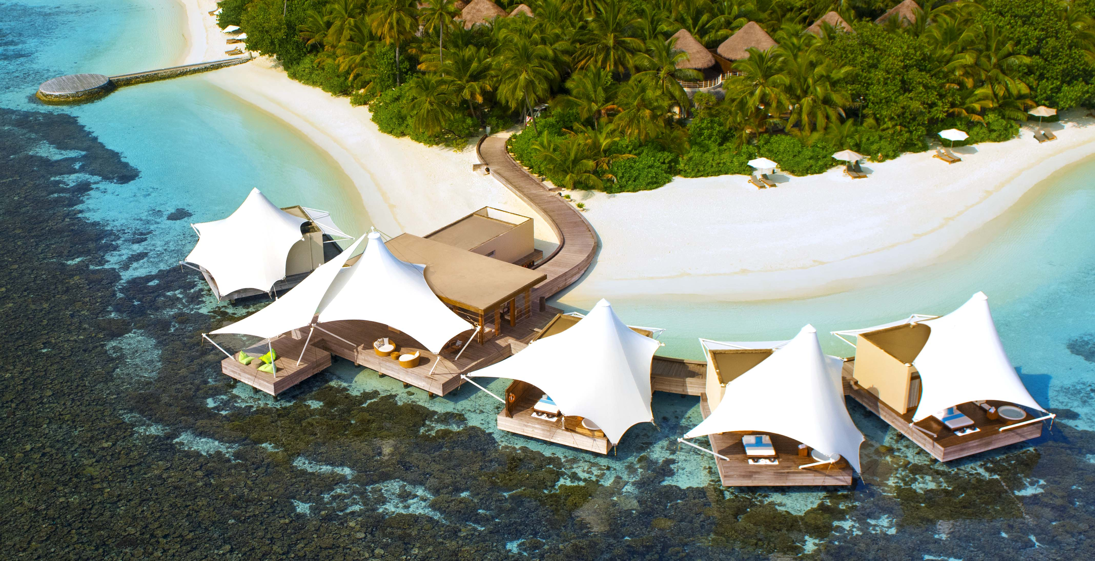 W Maldives unveils 'Eid al-Fitr Escape' for guests from