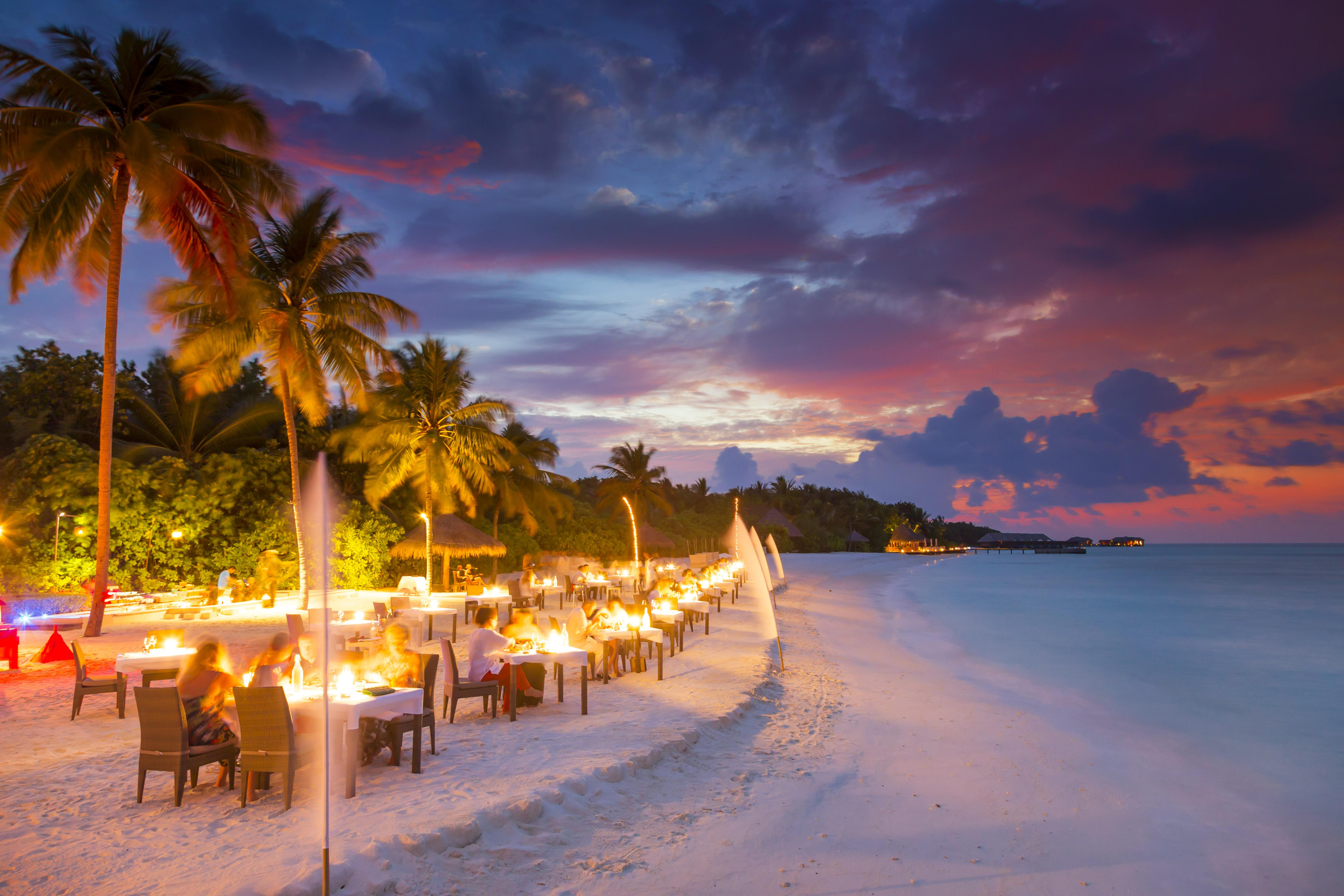 Conrad maldives rangali island recognised among indian for Conrad maldives rangali
