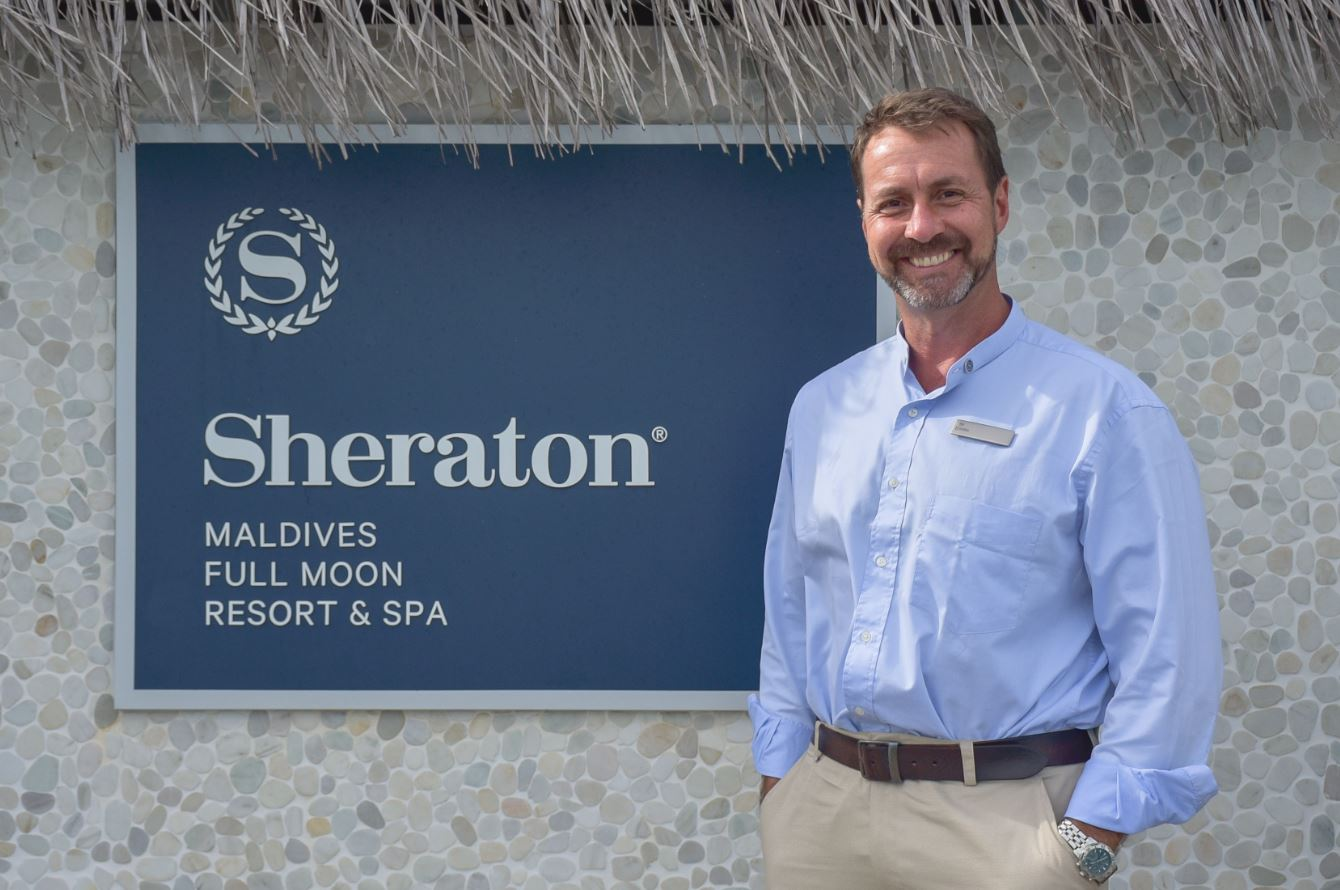 Emilio Fortini appointed General Manager of Sheraton