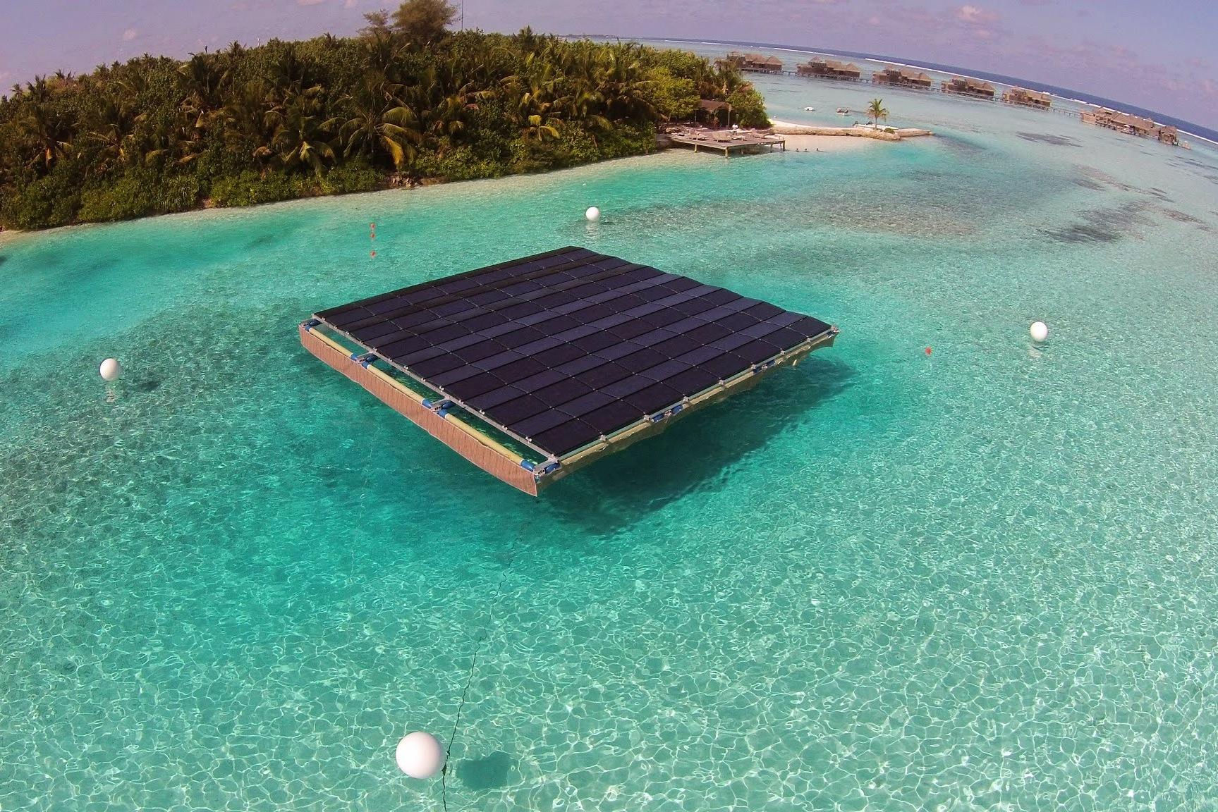 Gili Lankanfushi Maldives Partners With Swimsol To Unveil