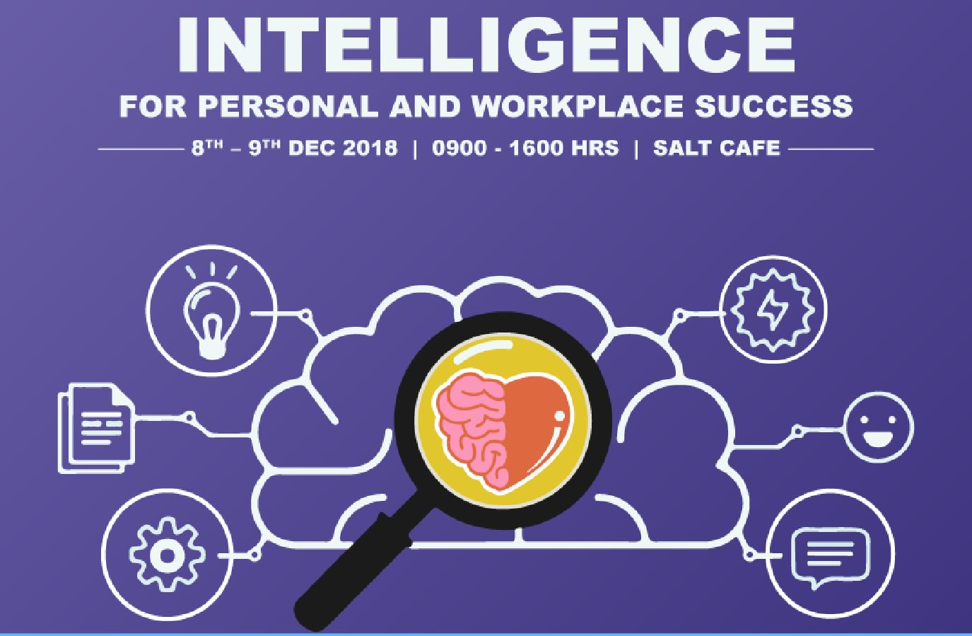 Intranet Maldives To Host Workshop On Emotional Intelligence Diagram News
