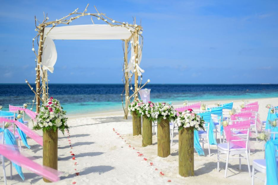 What Makes Maldives The Best Wedding Destination