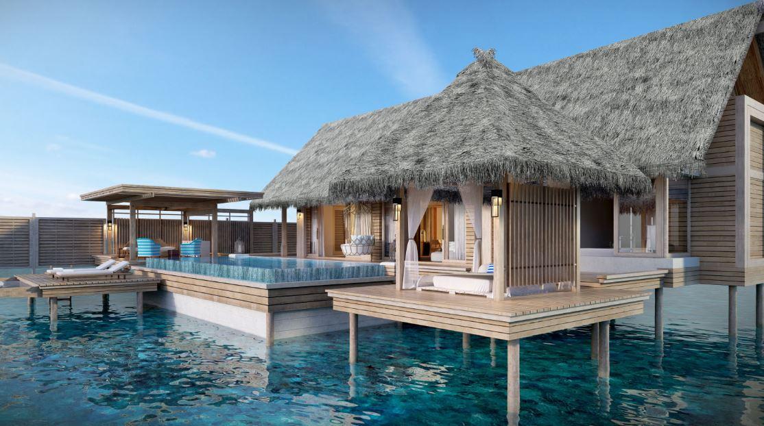 Gm Capital One >> Waldorf Astoria to return to Maldives with Waldorf Astoria ...