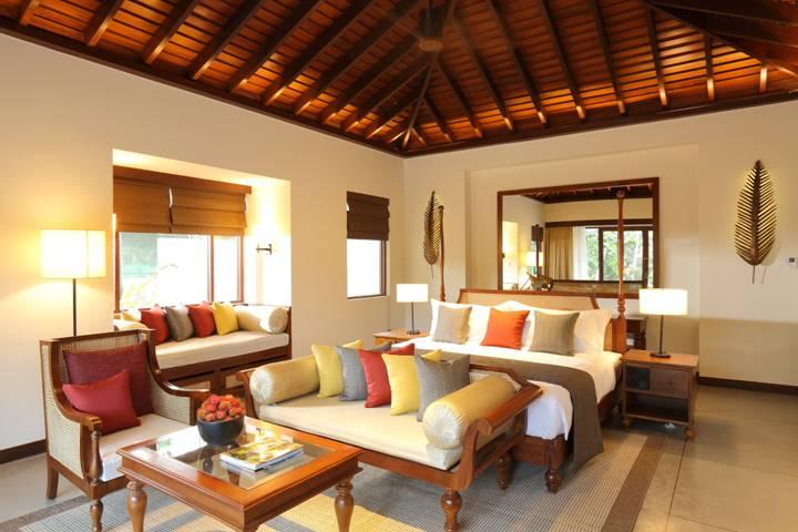 Anantara's first Sri Lankan property, Anantara Peace Haven