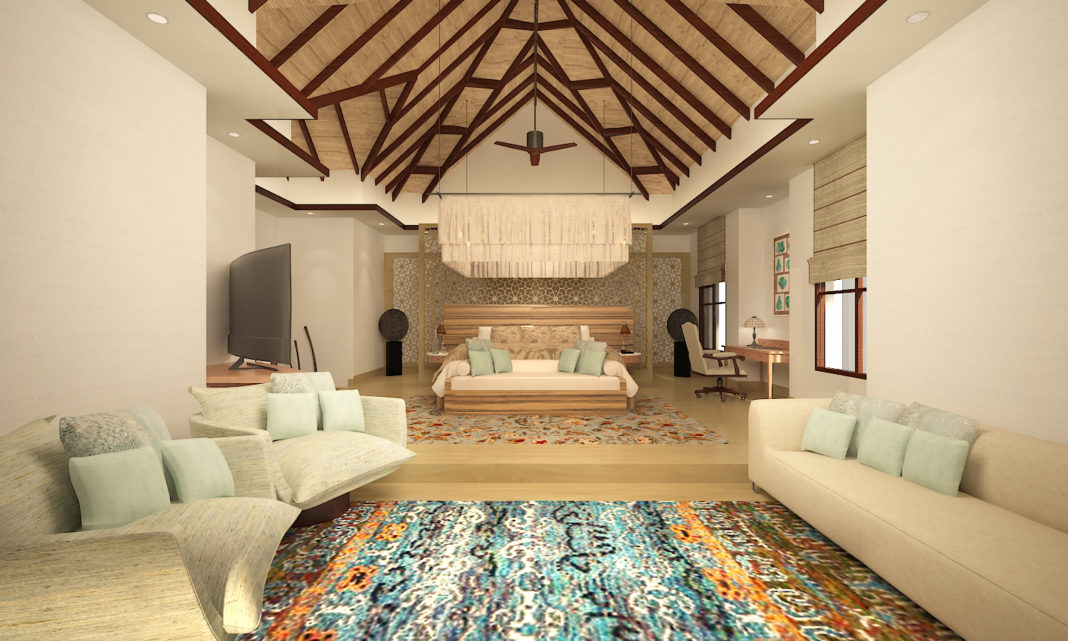 Jumeirah Vittaveli Royal Residence