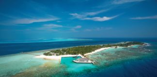 OBLU by Atmosphere at Helengeli, Malidives